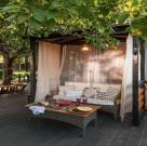 «Алик» - Уютный уголок в яблоневом саду (эфир от 03.08.2014) 4